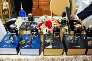 Отчет о прошедшей выставке VAST Perfume Salon 2019