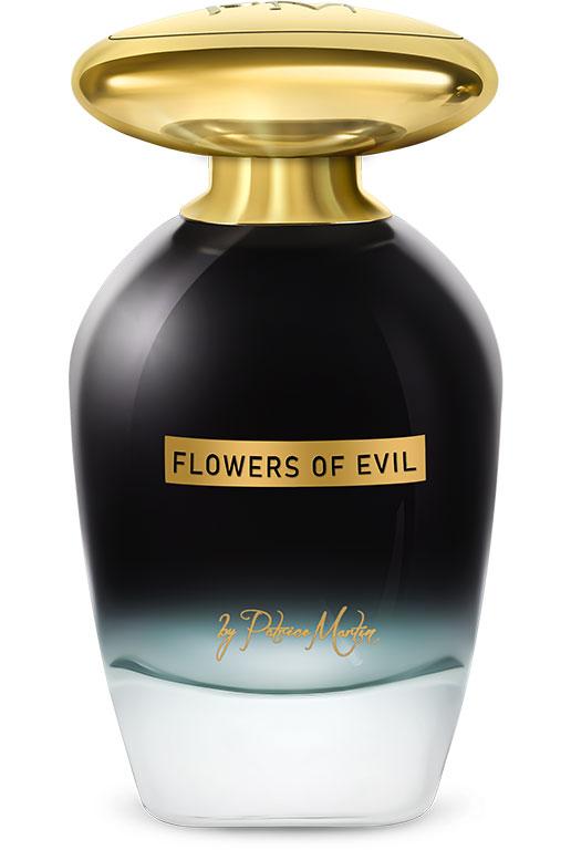 Духи для женщин Flowers Of Evil от Patrice Martin